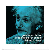 Einstein: Love