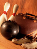 Equipment and Tools for Bowling