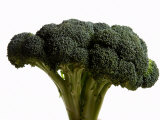 Raw Broccoli Flourette