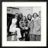 The Rubettes in London  December 1975