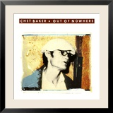 Chet Baker - Out of Nowhere
