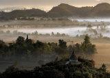 Burma's Oldest Town
