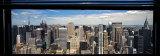 Midtown Window  New York