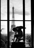 Eiffel Tower  c1966