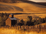 Farm  Bend  Oregon  USA