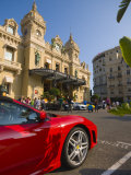 Grand Casino  Monte Carlo  Monaco