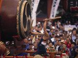 Kodo Drummers  Tokyo  Japan