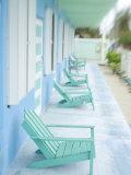 Hotel Verandah  Caye Caulker  Belize