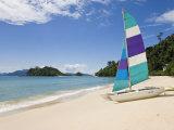 Beach  Pulau Datai  Pulau Langkawi  Langkawi Island  Malaysia