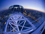 London Eye  London  England