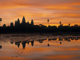 Angkor Wat  Siem Reap  Cambodia