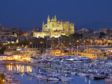 Cathedral  Palma  Mallorca  Spain