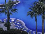 Hotel Finisterra  Cabo San Lucas  Baja California Sur  Mexico