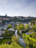 Boulevard Du General Patton  Luxembourg City  Luxembourg