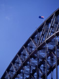 Harbour Bridge  Sydney  Australia