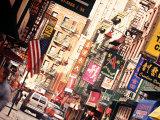 China Town  Manhattan  New York City  USA