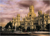 Madrid  Cibeles