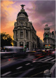Madrid  Metropolis