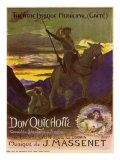 Don Quixote  c1910