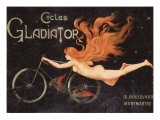 Gladiator Cycles  Montmartre