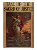 Take Up the Sword of Justice  c1914