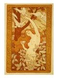 Le Livre de Magda  c1898