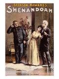 Branson Howard's Shenandoah  c1889