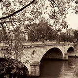 Pont Louis-Philippe  Paris