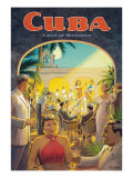 Cuba  Land of Romance
