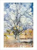 An Orchard Giclée par Vincent Van Gogh