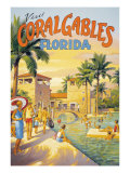 Visit Coral Gables  Florida