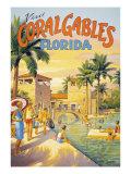 Visit Coral Gables  Florida