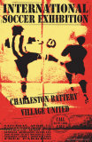 Charleston Battery vs Village United