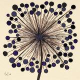 Lilac Bubble Flower
