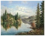 Siberian Lake