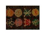 Karuna Reiki Healing Symbols