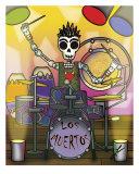El Baterista (The Drummer)