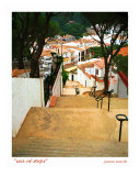 Sea Of Steps  Costa Brava  Spain
