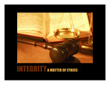 Management-Inspirational: Integrity