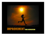 Inspirational-Motivational: Improvement