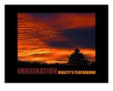 Inspirational-Motivational: Imagination
