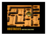 Management-Motivational: Obstacles