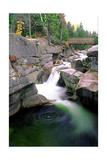 Diana's Bath  White Mountains  New Hampshire