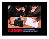 Business-Management: Delegation