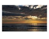 California Evening Sky