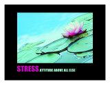 Inspirational-Motivational: Stress