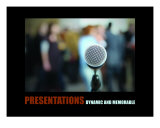 Business-Management: Presentations
