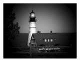 Maine Lighthouse Collection 4