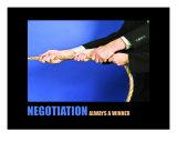 Business-Management: Negotiation
