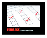 Business-Management: Feedback